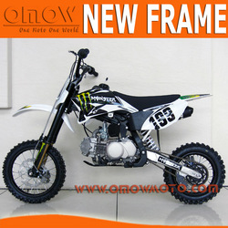 New Frame Off Road Motorcycle