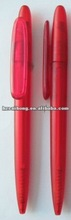 Hot-selling high quality plastic ball pen with comfortable writing CH-6616