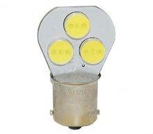 car LED bulb 1157 3W HIGH POWER LED TURN SIGNAL 12V TAIL LIGHT