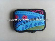 Shockproof neoprene mobile phone holder