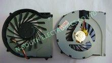 laptop CPU fan for HP DV6T-3000 amd intel DV7-3 DV6-4000 KSB0505HA DC5V 0.38A