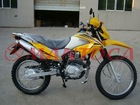 Off Road motorcycle MTC125GY-3