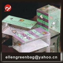 Hard plastic gift packing case(TD-046)