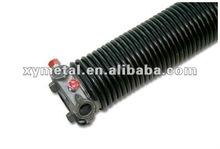 Precision quality oem garage door torsion springs