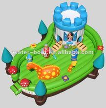 Hot sale Inflatable jumper castle for kids