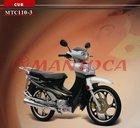 Cub motorcycle MTC110-3