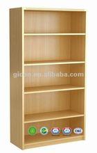 Simple design bookcase NAP-56MPL