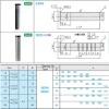 MISUMI Standard stripper guide pin