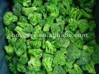 frozen green broccoli