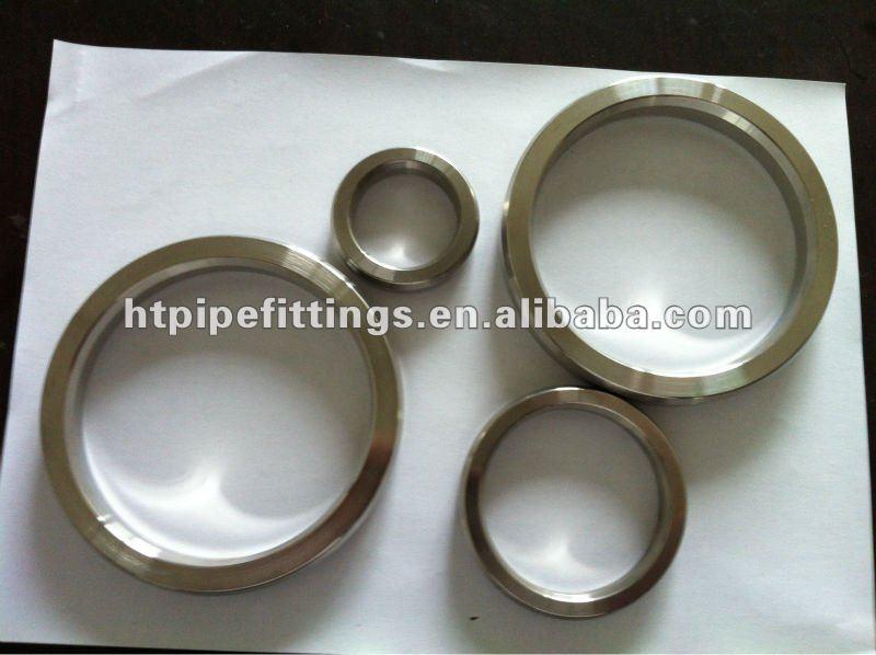Octagonal Ring Gasket Hastelloy C276 Octagonal Ring