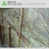 Antiqued Finish Rainforest Green Marble Slab
