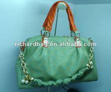 Wholesale embroider fashion handbags shoulder bags