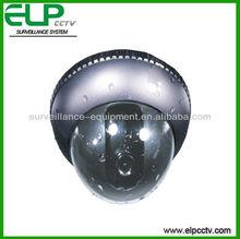 """1/3"""" sony Vandal Resist Varifocal dome camera ELP-501P"""