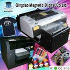 Digital CE high quality T shirt printer