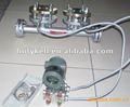 Eja118w, eja118n, de yokogawa eja118y sellados diafragma transmisor de presión diferencial