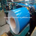 cold roll que forma la máquina utilice el color de la bobina de acero de hoja de techo