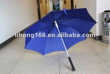 Convert handle Led light Umbrella