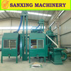 Sanxing-500A Electronic scrap recycling machine,Electronic waste recycling equipment