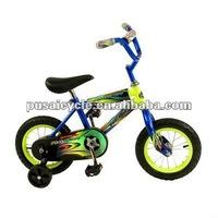 "New Cool 12"" Boys Sport street racing kids bike"