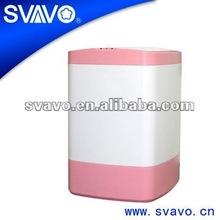 Auto Plastic Dust Bin V-L153