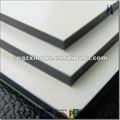 Diseño de letreros/panel compuesto de aluminio