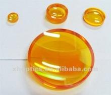 Supply durable optics/laser long focus lens