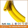 Manufacturer Supply Hot Sale Yellow Flexible 8mm PVC LPG Gas Connection Hoses, PVC Gas Hose, Braided LPG Gas Hose