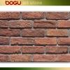 Artificial culture slate tile