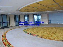 latest hpl wall cladding construction materials