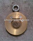 GB standard wafer type check valves f