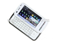 2012 HOTSELLING C6 QWERTY keyboard Unlocked 5MP Cameras the Mobile Phone
