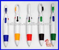 multicolor ballpoint pen