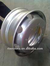 19.5*7.5 truck wheel