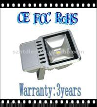 2012 shenzhen 100W led floodlight light ip65