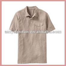 2013 news grey polo shirt
