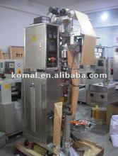 automatic chilli powder bag packing machine