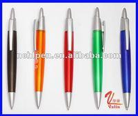 plastic fat pen