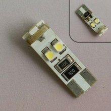 T10 W5W 194 927 161 CANBUS 8 SMD 5050 LED Car Side Light Lamp Bulb error free