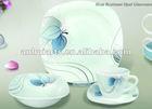 opal glassware