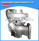 Diesel Engine WD618.42Q Stey Turbo GT45 612600116925 772055-5001