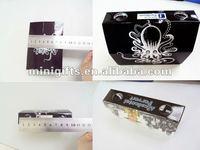 promotional foldable paper binocular