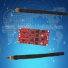 2.4G PCB DMX512 wireless module