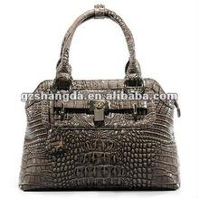 Shiny crocodile style New Arrival, Shoulder Bag+Tote Bag+Messenger Bag+Two way Bag+Hobo Bag+Tote Bag+Leather Handbag+PU Handbag