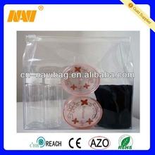 pvc ziplock bag( NV-1043)