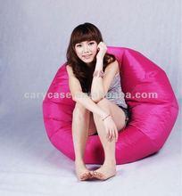 hot circle donut shape beanbag , swimming float,pool or water float