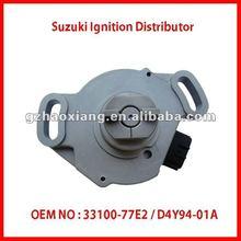 Suzuki 1.8L distribuidor de encendido OEM 33100-77E2 / D4Y94-01A