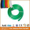 Kitchen Room Gas Stove Green PVC Flexible PVC Hose, Flexible PVC LPG Gas Hose, Flexible PVC Pipe