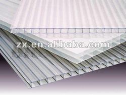 Solar-control Multiwall Sheet