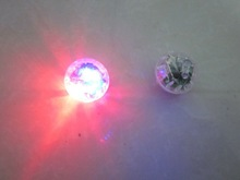 LED lamp for flashing ballon