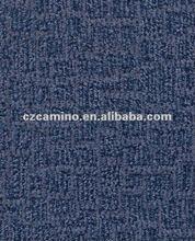 2012 new design Commercial Carpet vinyl flooring